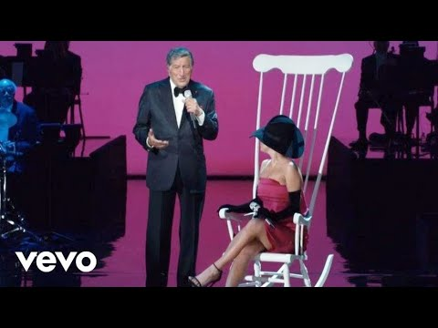 Tony Bennett, Lady Gaga - Goody Goody (From Cheek To Cheek L