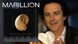"""MARILLION - """"Making Of"""" the album """"Sounds That Can't Be Made"""""""