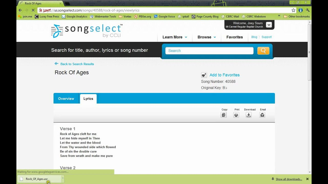 how to download songs through youtube downloader