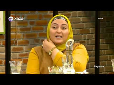 İRƏVANLILAR - Xəzər Tv də İrəvan adəti,mətbəxi
