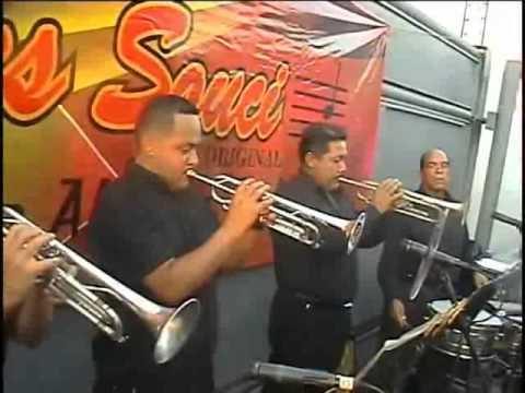 Orquesta Sans Souci El Magallanazo (2009)