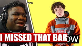 "Jack Harlow ""WHATS POPPIN"" Official Lyrics & Meaning 