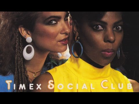 Video Of The Day Blog (49677) - Timex Social Club - Rumors