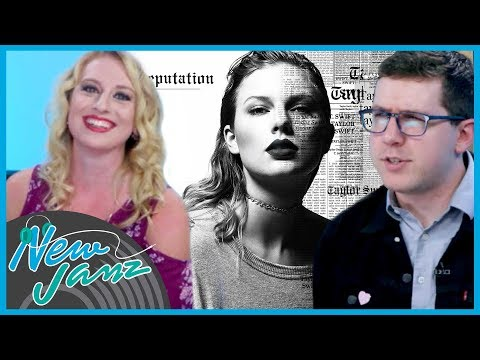 Is Old Taylor Swift Really 'Dead'? A 'Reputation' Rundown! | New Jamz