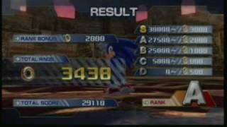 Sonic the Hedgehog (2006) - Part 3: It