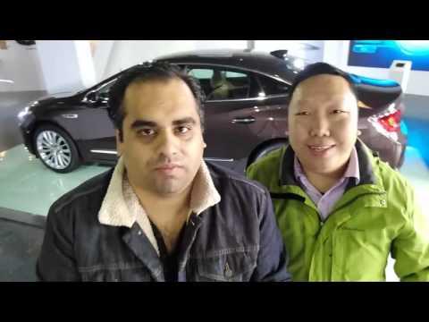 ADAMERALL - China to Chinatown 4k/UHD - Episode 4