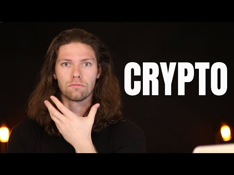 The Crypto Issue