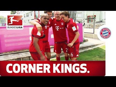 FC Bayern München - Corner Kings