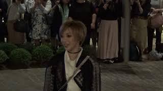 美弥るりか!千秋楽『カンパニー』東京宝塚月組2018/5/6 出待ち