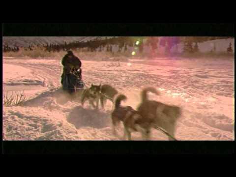 IDITAROD MUSIC VIDEO 2013