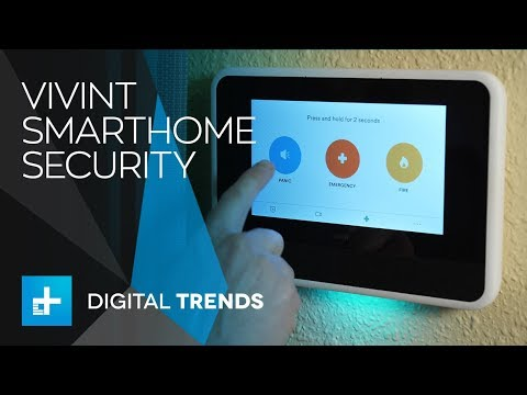 Vivint Smart Home Review: Securing Your Smart Home Has Never Been Easier