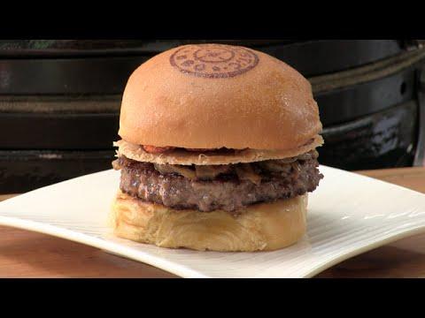 Umami Copycat Burger Recipe!