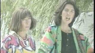 Kate and Anna McGarrigle on Sharon, Lois and Bram