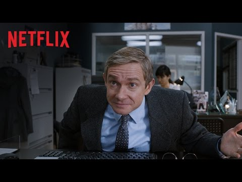 Fargo - Get to know Lester Nygaard - Netflix - HD