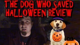 The Dog Who Saved Halloween Review - TRAILER
