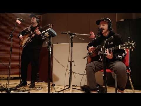 Portugal. The Man - Feel it Still (Live at The Current)