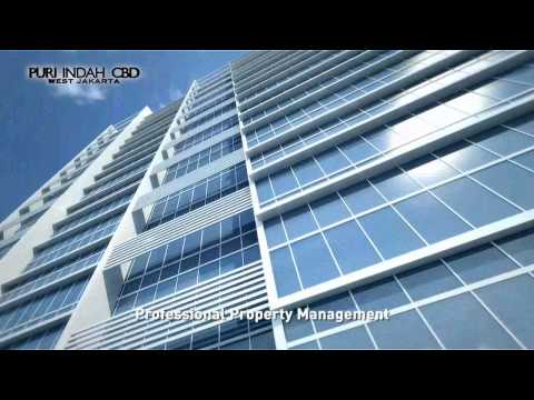 PURI INDAH FINANCIAL TOWER