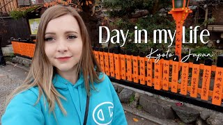 Day in my Life in Kyoto, Japan ⛩  // empty kyoto edition