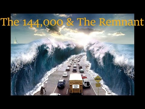 The 144K, The Two Witnesses, & The Remnant!!