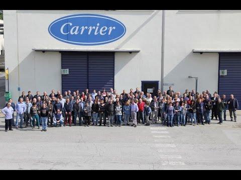 La svolta ( le mobilitazioni contro la chiusura di Carrier Villasanta )