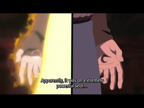 Naruto Shippuden Episode 459 Review - Kaguya Backstory Incoming!