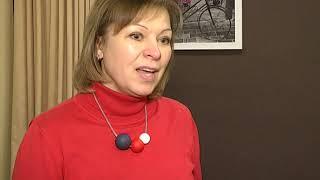 2018-12-07 г. Брест. Семинар акушеров-гинекологов. Новости на Буг-ТВ. #бугтв