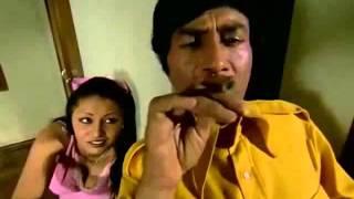 Bullet(28-12-1976)Jyoti Bakshi as Roshi Ghane shyam das
