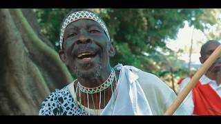Uranyanka unyiyumviye by Abagarukirakaranga (Official video)
