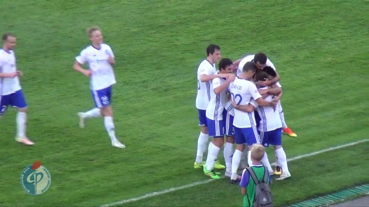 Прогноз на матч Факел - ФК Сочи: Сочи сумеет одержать викторию