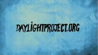 Daylight Project: Call-Out #30