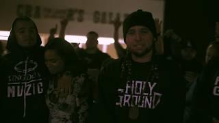 Kingdom Muzic Presents - Double Edge    Bryann T ft. Young Bro