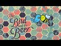 The Bird And The Bee (1956) Titles Sequence