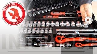 Набор инструментов для автомобиля INTERTOOL ЕТ-7101(, 2013-03-13T16:27:41.000Z)