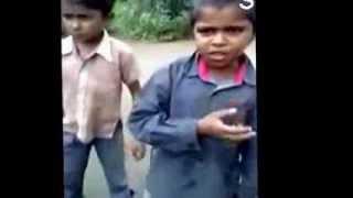Hyderabadi Little Boys Awesome funny shayari
