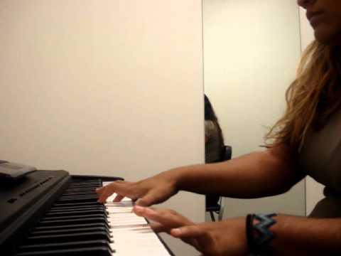 Belle  - Jack Johnson (Piano)