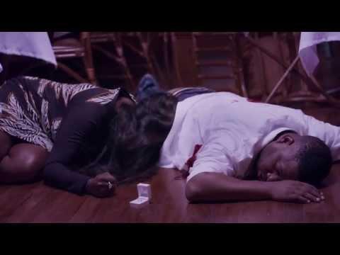 D-Black - Black Clouds ft. Waje (Official Music Video)