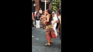 Filitalia International - Festa della Repubblica -  Ballando zooma zooma baccalà