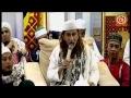 Tabligh Akbar Bersama Alhabib Bahar Bin Ali Bin Smith