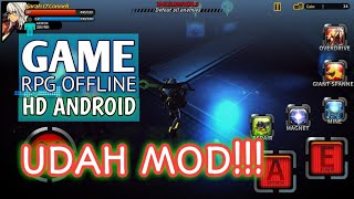 Game RPG Offline Mod HD Android | SMASHING THE BATTLE