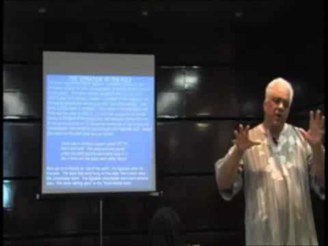 Dr. Charles Finch - The Wheel of Heaven: The Astronomical Chronology of the Nile Valley PT 1
