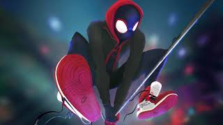 Sunflower (Spider-Man: Into the Spider-Verse) - Cover