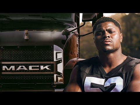 What makes a Mack?