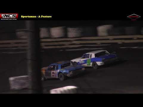 Sportsman, Tuner -- 8/26/17 -- Nobles County Speedway