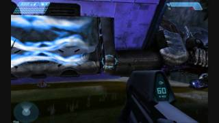 Example of Halo combat evolved trainer