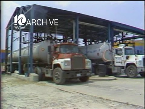 WAVY Archive: 1980 Swann Oil Company