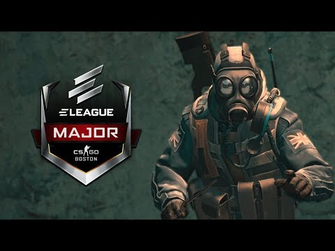 CHAMPION (ELEAGUE 2018 Major Fragmovie)