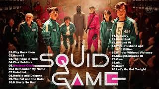 Squid Game OST 오징어게임 (Original Soundtrack from The Netflix Series) Full Album