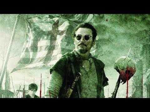 10 лучших фильмов, похожих на Земля вампиров (2010)