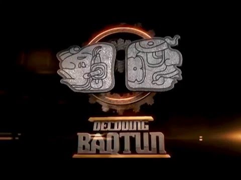 Decoding Baqtun, the best Mayan Calender film