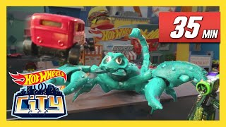 Watch All Of Season 2 Now! | Hot Wheels City | Hot Wheels